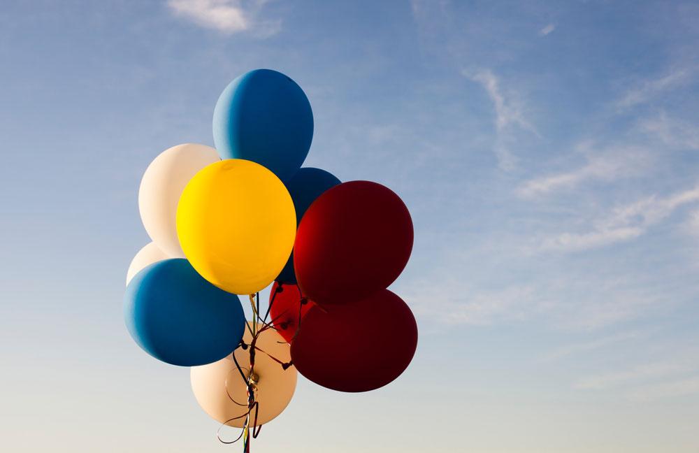 21st Birthday Featured Image