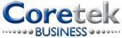 Coretek Business Services Logo