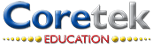 Coretek Educational Services Logo
