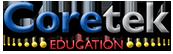 Coretek Educational Services Logo