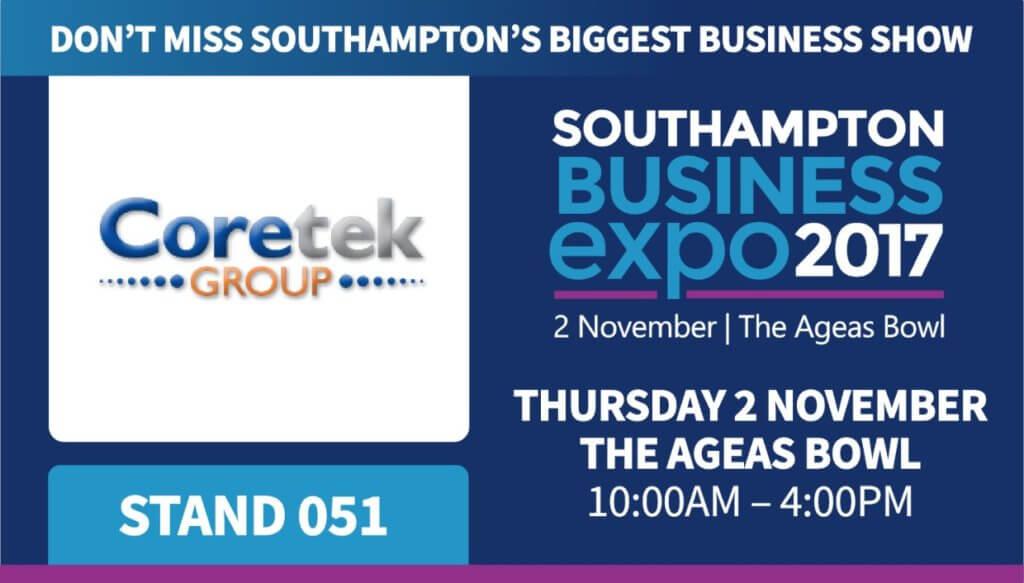 Southampton-Business-Expo-Coretek