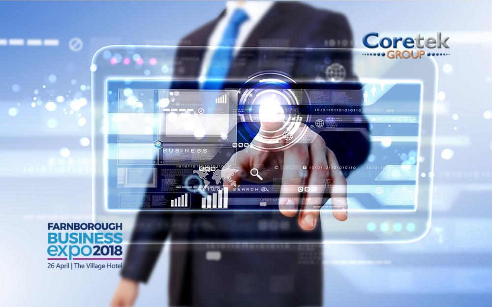 Farnborough Business Expo Featured Image