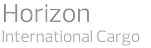 Horizon International Cargo Logo