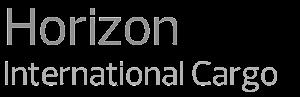 Horizon International Cargo Logo