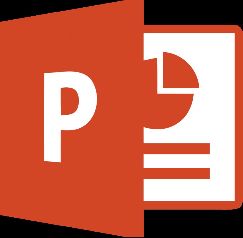PowerPoint-Logo