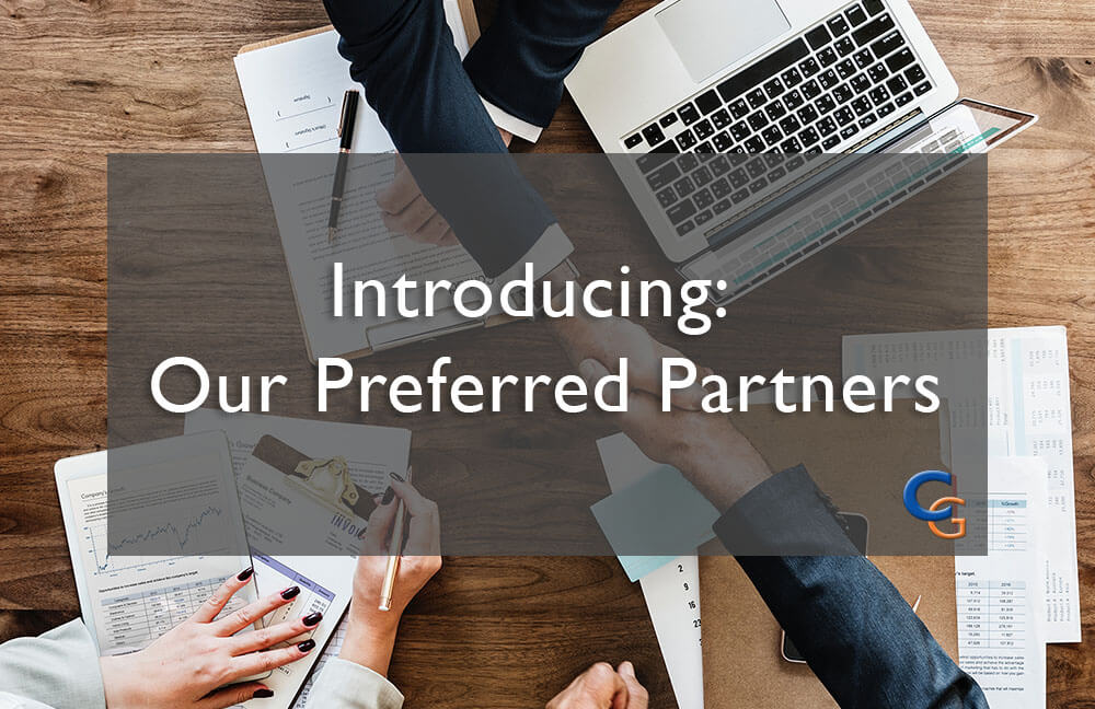 Our Preferred Partners