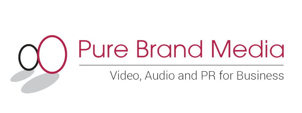 Pure Brand Media Logo