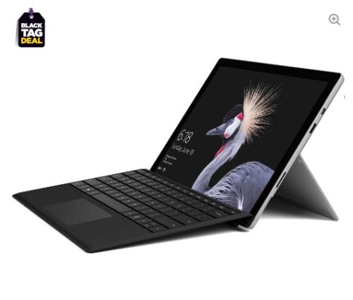 Surface-Pro
