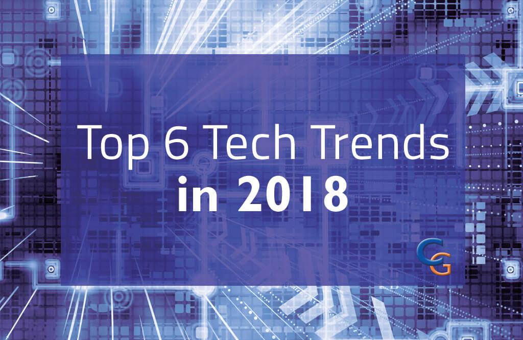 Tech-Trends-2018