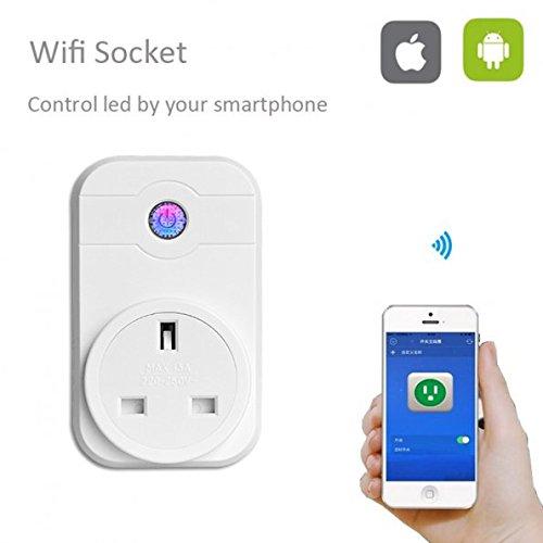 Wifi-Smart-Plug