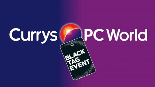 currys-pcworld-black-tag-event